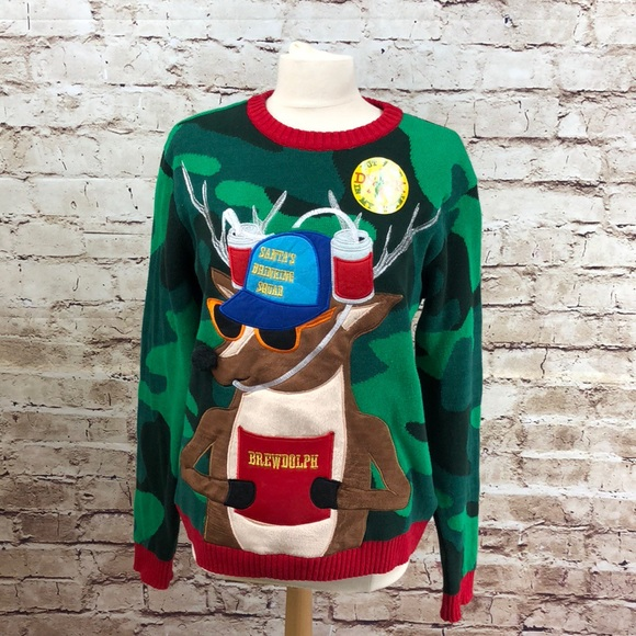 Best Ugly Christmas Sweater.The Best Ugly Christmas Sweater New